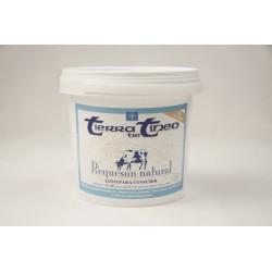 Crema Natural Azucarada